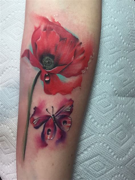 watercolor tattoo eugene black label eugene oregon
