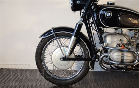 Fuchs Motorrad Motor L by Fuchs Motorrad Bikes Bmw R 69 S