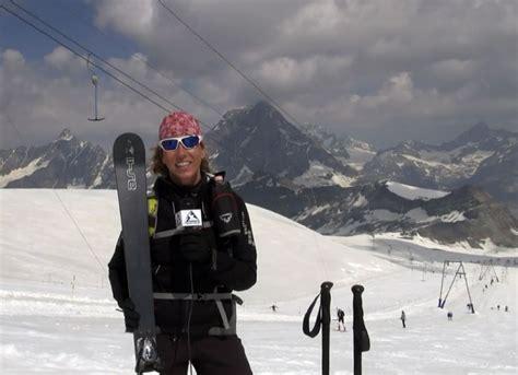 test sci 2015 sci aski 6 luglio 2015 test sul ghiacciaio a cervinia