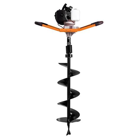 powermate cc earth auger powerhead    bit pea