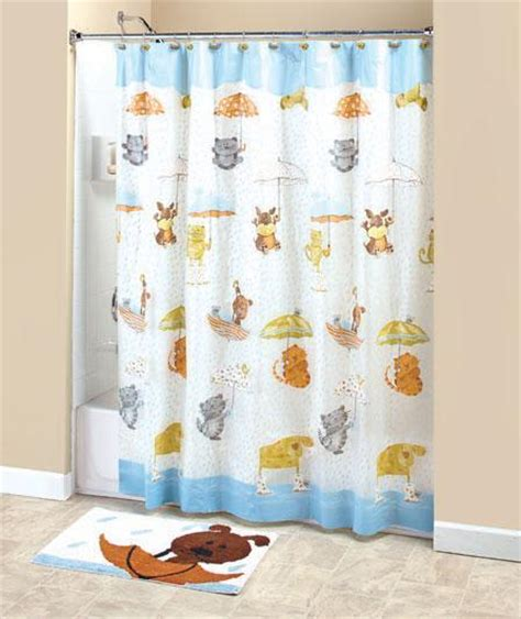 dog bathroom decor raining cats and dogs bathroom collection shower curtain and bath accessories