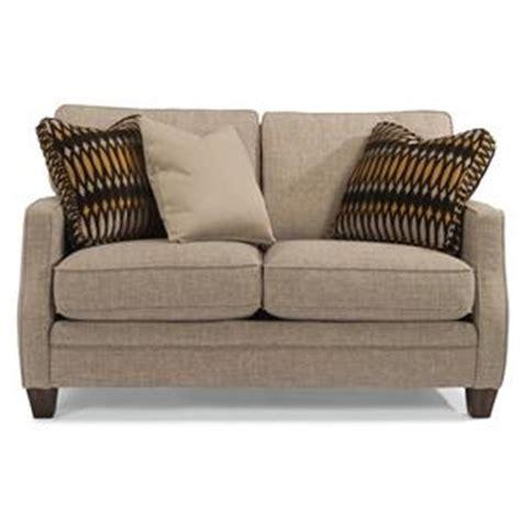 lenox sofa flexsteel lenox transitional sofa with scalloped arms