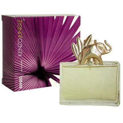jungle de kenzo parfum pour femme eau de parfu achat vente parfum jungle de kenzo cdiscount