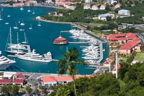 yacht haven grande yacht haven grande marina in st thomas caribbean igy