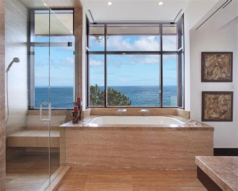 bathroom ideas with tub looking at a view photo page hgtv
