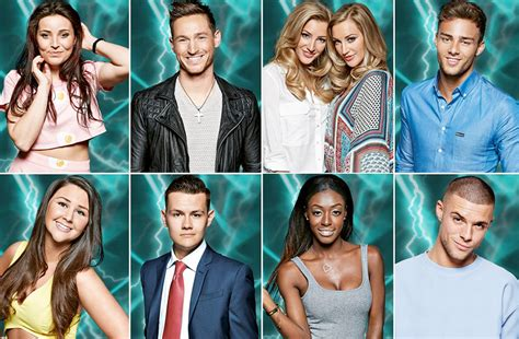 big brother 2015 big brother 2015 housemates set first shopping task