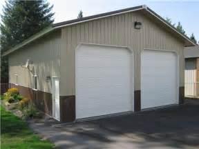 garage shops mid size garages shop buildings residential garages