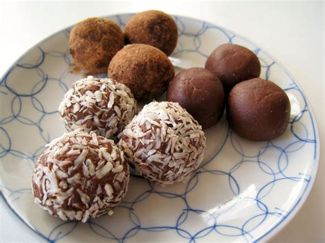 Choco Cake Truffle chocolate truffles recipe with coconut and chilis