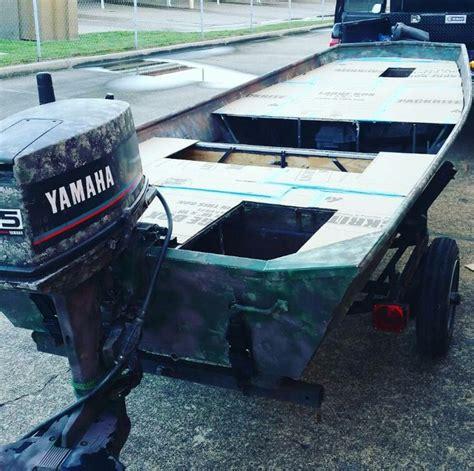 jon boat upgrades 1000 ideas about jon boat on pinterest aluminum boat