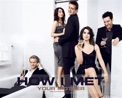 How I Met Your by Wallpaper Db How I Met Your Background