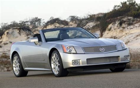 tire pressure monitoring 2007 cadillac xlr v electronic toll collection used 2007 cadillac xlr v for sale pricing features edmunds