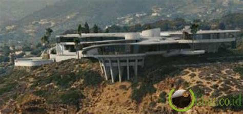 stark malibu mansion 14 rumah yang paling megah dan unik di film hollywood
