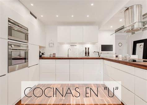 cocinas en u modernas cocinas en u cocinas pequenas en forma de u diseno casa