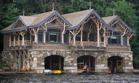 log house rustic stone and log homes modern stone and log homes small waterfront home plans