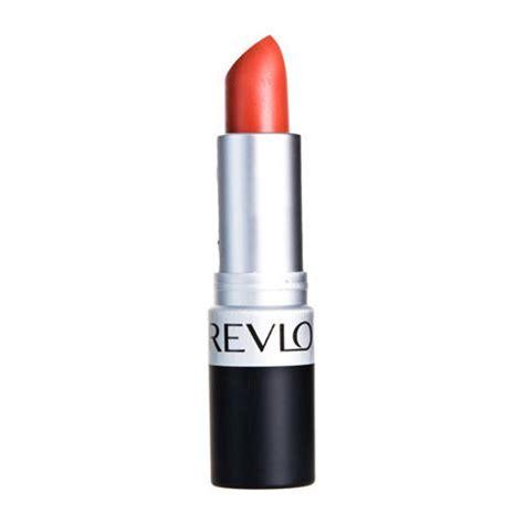 Lipstik Revlon Mauve It revlon matte lipstick mauve it beautylish