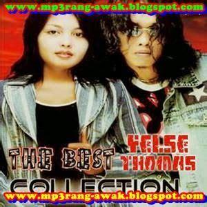download mp3 album yelse yelse ft thomas arya harapan cinta full album atiqah