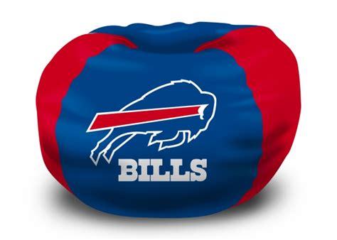 buffalo bills desk accessories buffalo bills nfl 102 quot bean bag