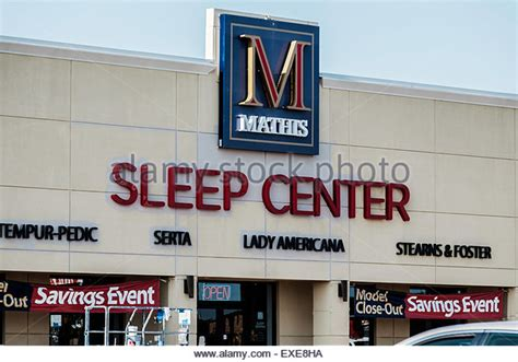 Mathis Brothers Furniture Oklahoma City Ok by Mathis Stock Photos Mathis Stock Images Alamy