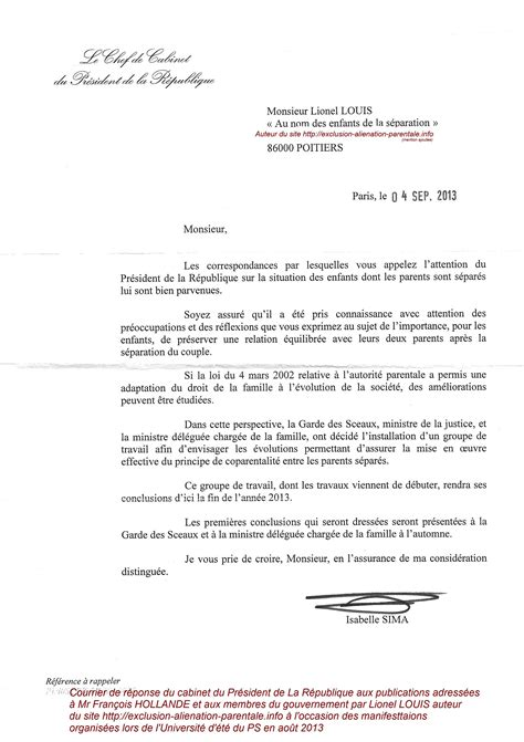 Exemple De Lettre Garde Alternée Modele Lettre Garde Alternee Document