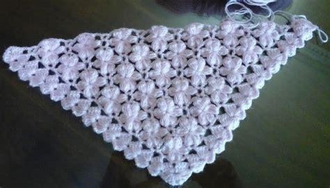 comment faire le point marguerite en crochet crochet  pluscrochet