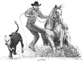 Go back gt gallery for gt rodeo art drawing