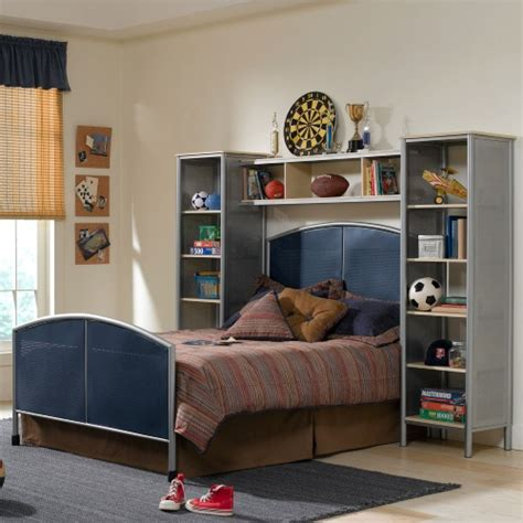 universal youth wall storage bedroom collection kids