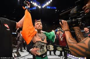 10 years 13 seconds the conor mcgregor story books jose aldo wants a rematch after conor mcgregor knocked him