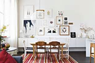 Home Interior Frames Beautiful Scandinavian Home