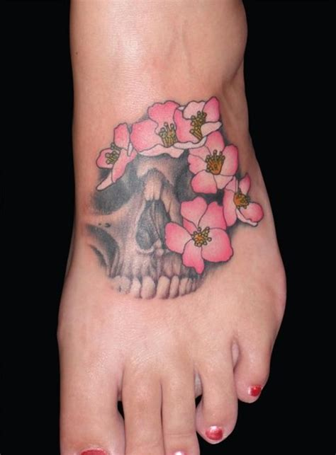cute skull tattoo designs 50 cool skull tattoos designs pretty designs
