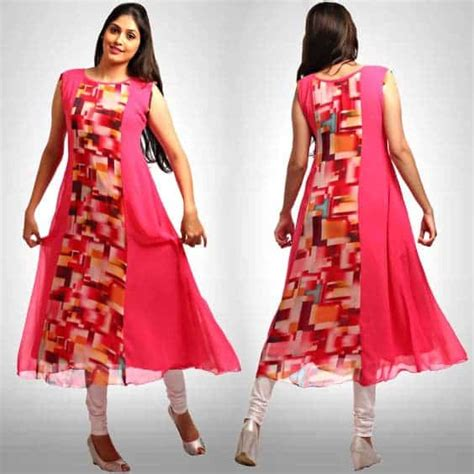 stylish kurta neck designs  women simple craft ideas