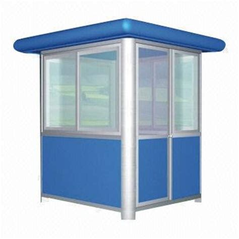 guard room design new design sentry box guard post guard room guard house made of 304 stainless steel material