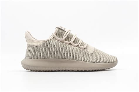 tubular knit adidas tubular shadow knit beige bb8824 footdistrict
