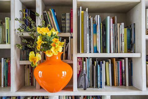 vasi in vetro per fiori vasi moderni da interno arredare con i fiori foto per