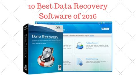 best data recovery software 10 best data recovery software