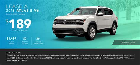 Steven Creek Volkswagen by Current New Volkswagen Specials Offers Creek