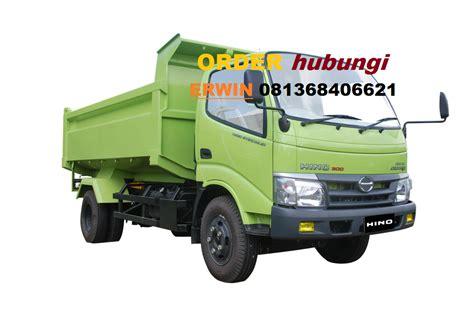 Hino 130 Hd Dump hino dutro 130 hd ps dump truck hino truck indonesia