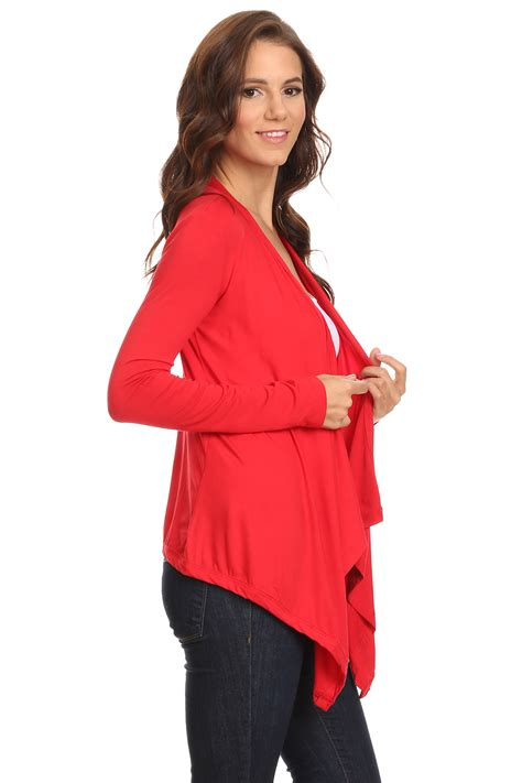 21882 Soft Casual 1 s soft casual cardigan made in usa s 3x ebay