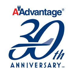 American Airlines Anniversary Giveaway - press releases for travel live abroad