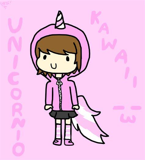 imagenes unicornios kawaii unicornio kawaii 3 by hatsunevale on deviantart