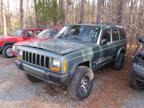 2000 Jeep Transmission 2000 Jeep Xj 4 0l Aw4 Automatic Transmission