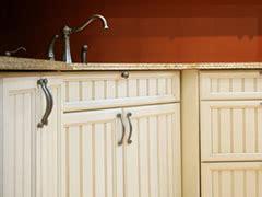 Beadboard Kitchen Cabinet Doors Beadboard Cabinet Refacing Refinishing Resurfacing Beadboard Cabinets Improvement Center