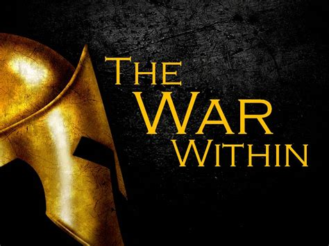 The Spirit War by Romans 7 Did Paul Struggle With Sinful Flesh