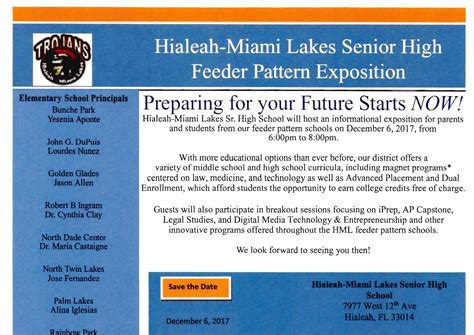 feeder pattern in spanish hml feeder pattern expo north twin lakes elementary