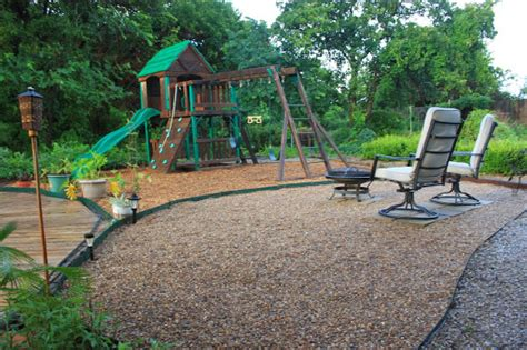small backyard playground beginner learn small yard landscaping ideas 7 statement