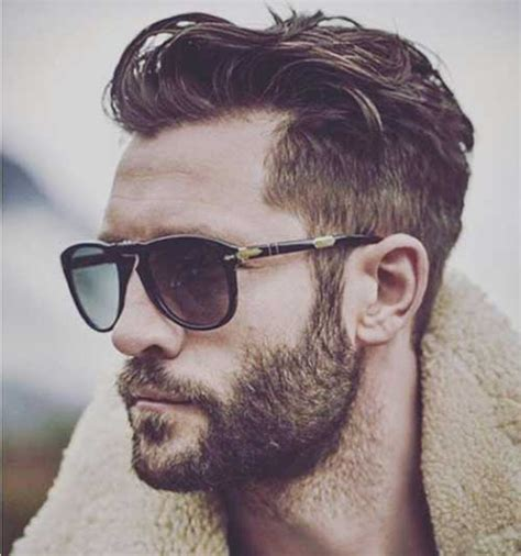spartan hairstyle men 15 men facial hair styles mens hairstyles 2018