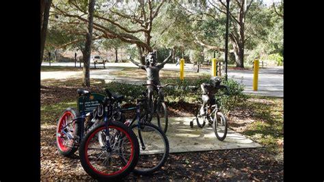 winter garden station west orange trail biking west orange trail