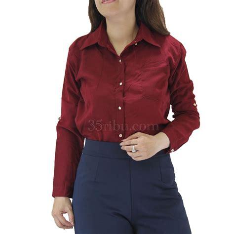 Vneck Salur Dress 35ribu barang untuk dijual di carousell
