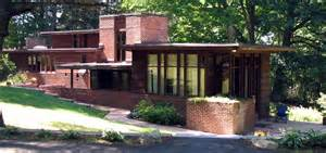 frank lloyd wright style home plans beautiful abodes the works of frank lloyd wright