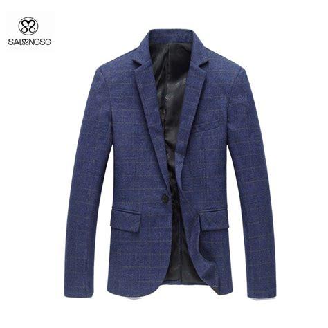Slim Fit Blazer Dress aliexpress buy high quality blazer slim fit mens