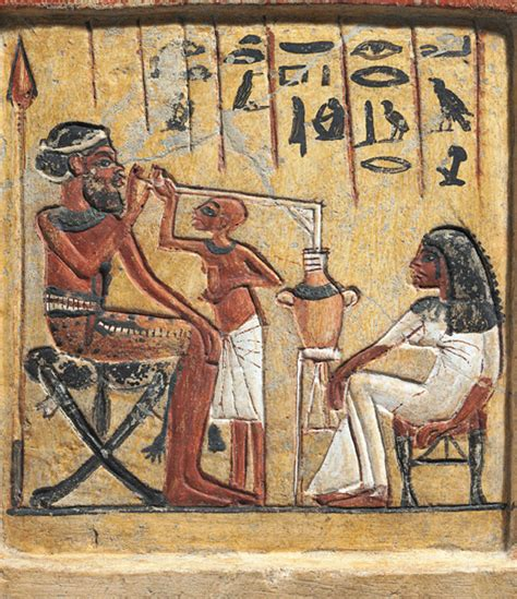 ancient biography definition brewmaster s tomb archaeologists discover egyptian brewer